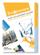 TecnAlimentaria Catalogo Arabo-Inglese_Catalogue Arabic-English 2010 – Beverage