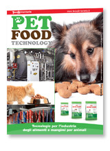 TecnAlimentaria Pet Food Technology & Animal Feed 2012
